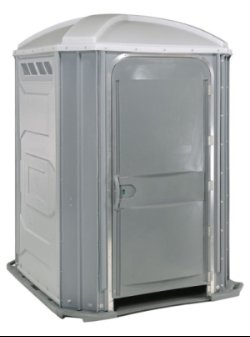 Rent Portable Toilet  Comfort XL in New York and New Jersey